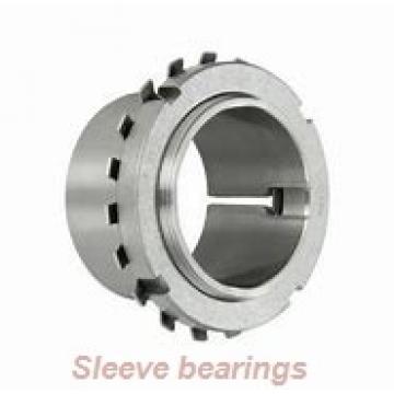 ISOSTATIC AA-1512-2  Sleeve Bearings