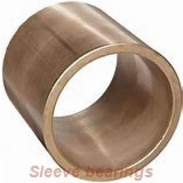 GARLOCK BEARINGS GGB 030DXR024  Sleeve Bearings