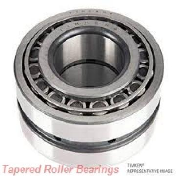 0 Inch | 0 Millimeter x 6.375 Inch | 161.925 Millimeter x 1.5 Inch | 38.1 Millimeter  TIMKEN 752-2  Tapered Roller Bearings
