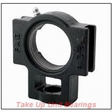 DODGE WSTU-VSC-100  Take Up Unit Bearings