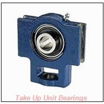 DODGE WSTU-VSC-106  Take Up Unit Bearings