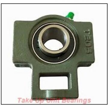 DODGE NSTU-VSC-012  Take Up Unit Bearings