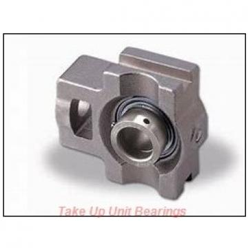 DODGE WSTU-SC-012  Take Up Unit Bearings