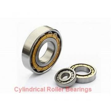 2.362 Inch | 60 Millimeter x 5.118 Inch | 130 Millimeter x 1.811 Inch | 46 Millimeter  CONSOLIDATED BEARING NJ-2312  Cylindrical Roller Bearings