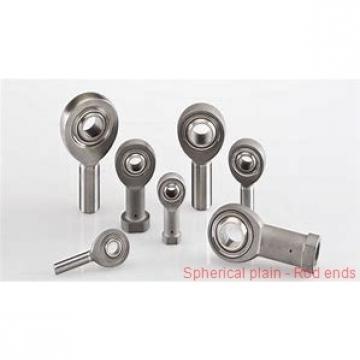 INA GIKL8-PB  Spherical Plain Bearings - Rod Ends