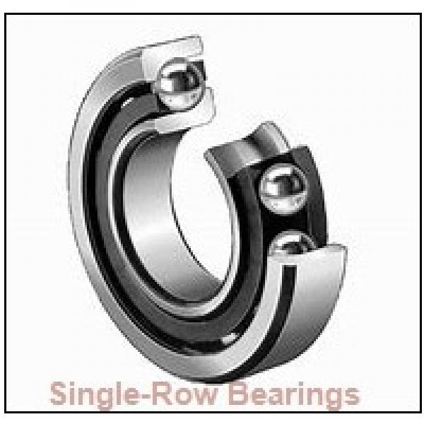SKF 6314 ZJEM  Single Row Ball Bearings #3 image