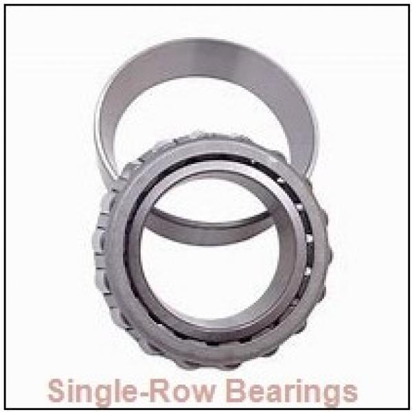 SKF 208/C3  Single Row Ball Bearings #2 image