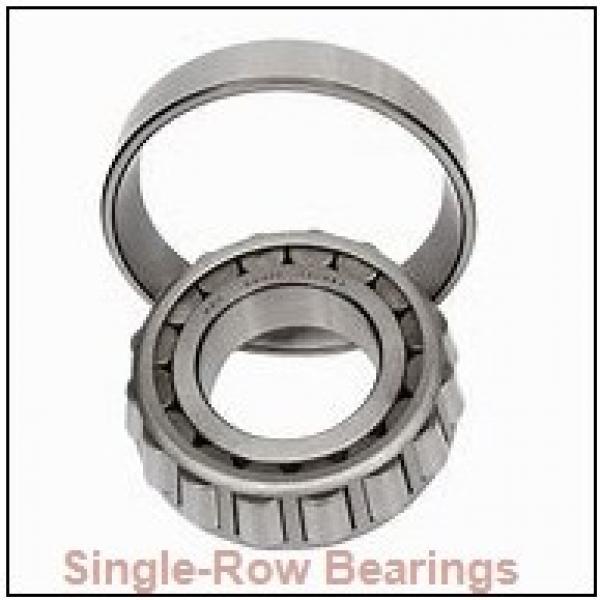 SKF 208/C3  Single Row Ball Bearings #1 image