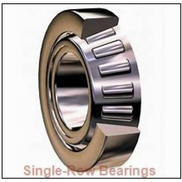 SKF 6314 ZJEM  Single Row Ball Bearings #1 image